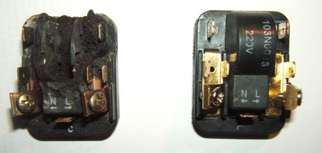 compresseur frigo qui ne fonctionne plus DSCF1603